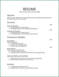Sample Resumes For Mechanical Engineers by Resume Sales And Trading Resume Mechanical Engineering Student