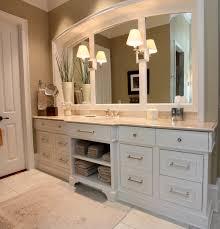 cabinet designs for bathrooms home design shower bathroom ideas
