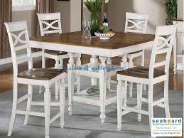 what is a pub table ashley white pub table collection by coaster a beautiful country