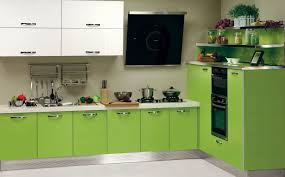 yellow painted kitchen cabinets green color kitchen cabinets mrble table countertops black bronze