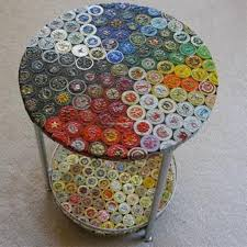 Upcycled Art - how to make bottle cap art home design u0026 architecture cilif com