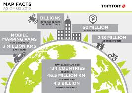 Tomtom Maps Free Download Usa by Tomtom Expands Map Footprint Globally Business Wire