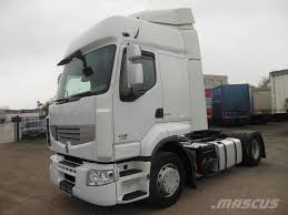 renault truck wallpaper used renault premium 460 dxi tractor units year 2012 price