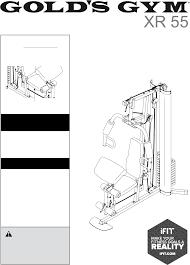 gold u0027s gym home gyms ggsy290130 pdf owner u0027s manual free download