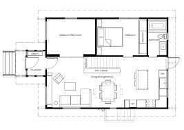 home renovating plan room layout with modern design style home decor