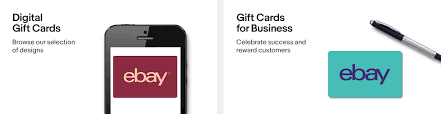 gift card online buy ebay gift card online for birthday thank you congrats