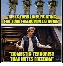 Tato Meme - trisksuheirlwesfighling for your freedom in tato dine