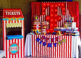 carnival birthday party 15 best carnival birthday party ideas birthday inspire