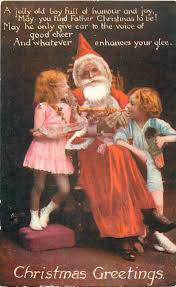 father christmas wikipedia