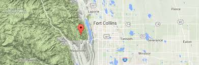 Fort Collins Colorado Map by Trip Report Sunrise Hike U0026 Mimosas At Horsetooth Reservoir