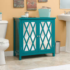 sauder accent storage cabinet caribbean blue inspired pics with