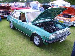 opel ascona sport view of opel ascona 2 0 photos video features and tuning of