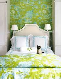 Bright Green Comforter Color Roundup Chartreuse Lime And Apple Green In Interior Design
