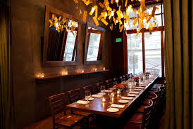 Lovely Decoration Private Dining Rooms San Francisco Nice Design - Private dining rooms in san francisco