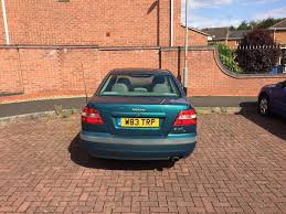 volvo s40 2000 1 6 petrol manual in kettering northamptonshire
