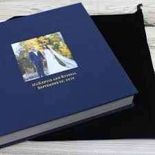 fabric photo album fabric cover wedding album albums remembered