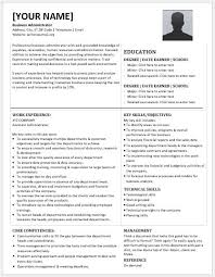 Sample Business Administration Resume by Business Administrator Resume Contents Layouts U0026 Templates