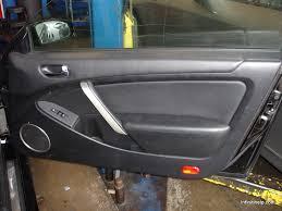 2006 Infiniti G35 Coupe Interior 2003 2006 Infiniti G35 Sedan Door Panel Removal Procedure