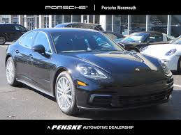 porsche panamera blue 2018 new porsche panamera 4 awd at porsche of warwick serving