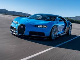 the world s fastest production cars business insider