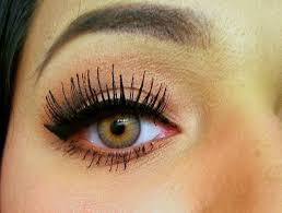 coloured contact lenses halloween fxeyes lime green contact lenses better video clients