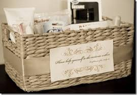 wedding bathroom basket ideas emergency toilet basket in bathroom when hosting id