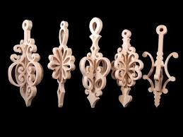 50 best scroll saw ornaments images on free scroll saw