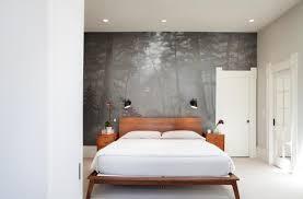 couleur papier peint chambre chambre quels couleurs meubles et décoration choisir