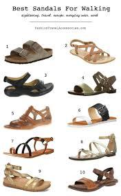 Most Comfortable Flip Flops For Walking Best Sandals For Walking In Europe Travel U0026 Everyday Wear