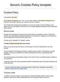 template policy 28 images byod policy templates 4 best sles