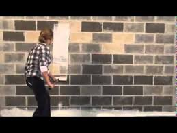 Brick Texture Paint - dulux texture fine cover paint bricks cement and masonry youtube