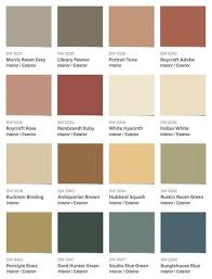 victorian era color palette historic paint colors u0026 palletes