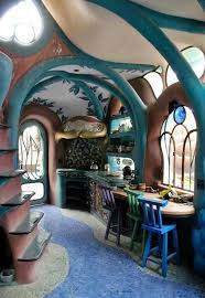 Best  Hobbit House Interior Ideas On Pinterest Hobbit Houses - Amazing house interior designs