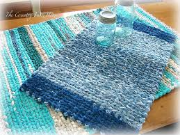 How To Rag Rug The Country Farm Home Rag Rug Weaving Tutorial And Tips