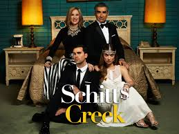 amazon com schitt u0027s creek season 1 uncensored eugene levy