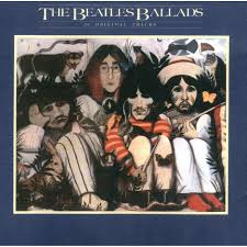 all beatles album covers the beatles ballads the beatles free