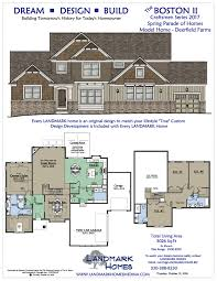 true built homes floor plans