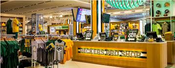 visit packers pro shop visit the packers pro shop at lambeau field