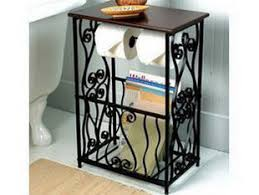 Wrought Iron Bathroom Shelves Download Small Bathroom Table Gen4congress Com