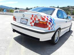 Bmw M3 1995 - 1995 bmw e36 m3 lightweight up for grabs in california autoevolution