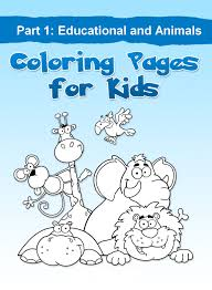 free coloring pages to print for kids