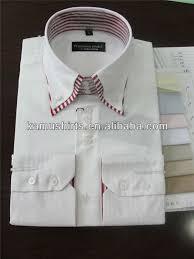 high double collar shirts for man italian designs shirts mens