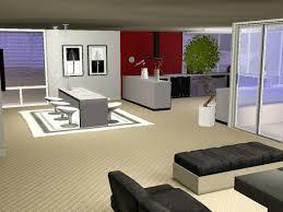 cuisine sims 3 maison sims 3 interieur cuisine of sims 3 salon moderne deplim com