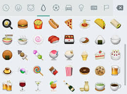 new android emojis how to add a bunch of fresh new emojis to whatsapp for android