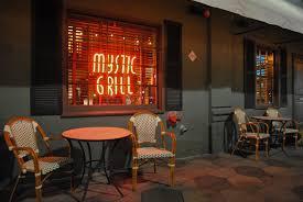 mystic grill restaurant mystic grill covington