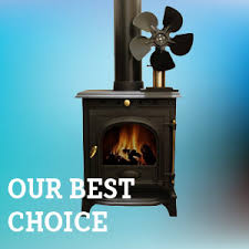 wood burning stove circulating fan top 5 non electric best wood stove fans 2018 improve the