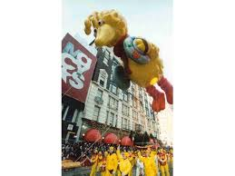 when to thanksgiving day parade nfl in pacific time