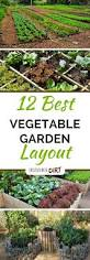 permaculture garden layout find the best vegetable garden layout for your new garden