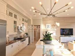 Kitchen Table Building Plans by Cleo Playa Vista Condos Interior Kitchen Table Model Building Plan