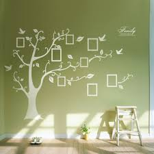 family tree wall decal diy color the walls of your house family tree wall decal diy decals stickers vinyl art
